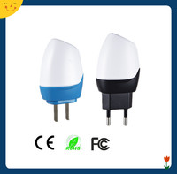 Factory price Europ hot sale high quality universal charger with mobile travel charger for multiple phones