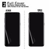VMAX Ultra thin Full Coverage Invisible Shield tpu film screen protector for Samsung galaxy S8 & S8 Plus S8+