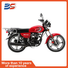 Low Weight Crankshaft 200cc Motorycle Made In China