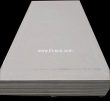 Sound Insulation Materials Fireproof And Waterproof 100% Non-Asbesto Calcium Silic Board