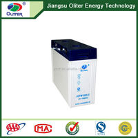 Wholesale price!Solar energy storage 2V 1000AH battery bank