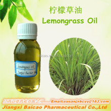 Natural Essential Oil / Lemongrass Oil/Lemongrass Essential oil