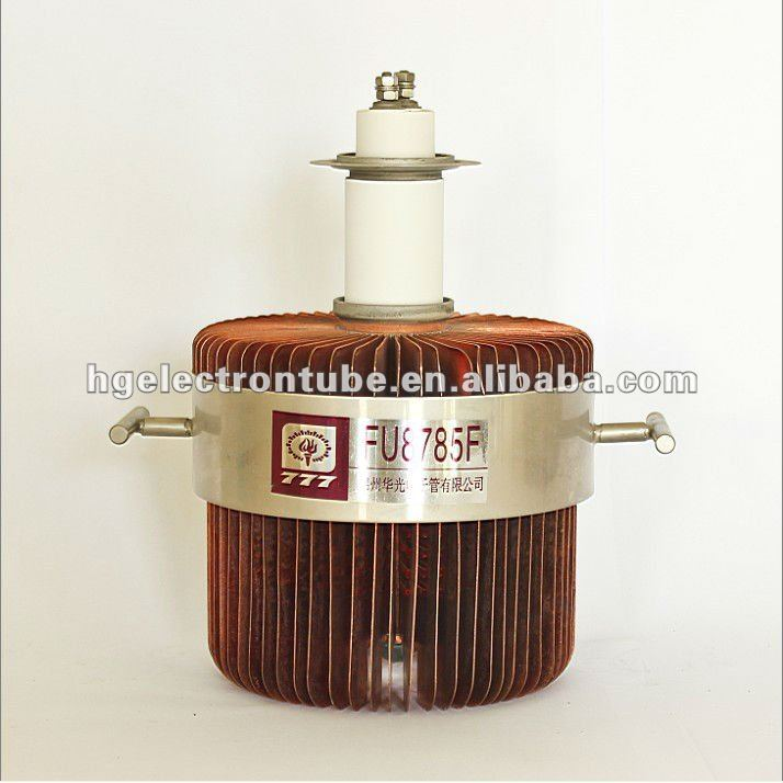 Electron Tube 8T85RB(FU-8785F) Power Triode 8T85RB Electronic Tube