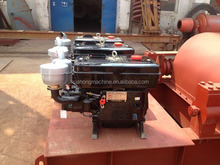 water cooled single cylinder diesel engine ---Zs1110