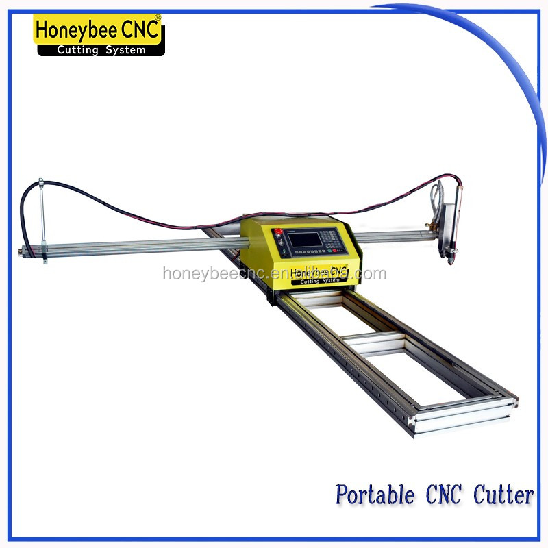 small flame gas cutter profile cnc flame profile cutter with low cost