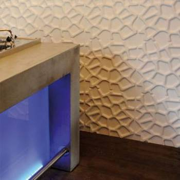 Royllent high quality decorative wall covering panels 3d stone