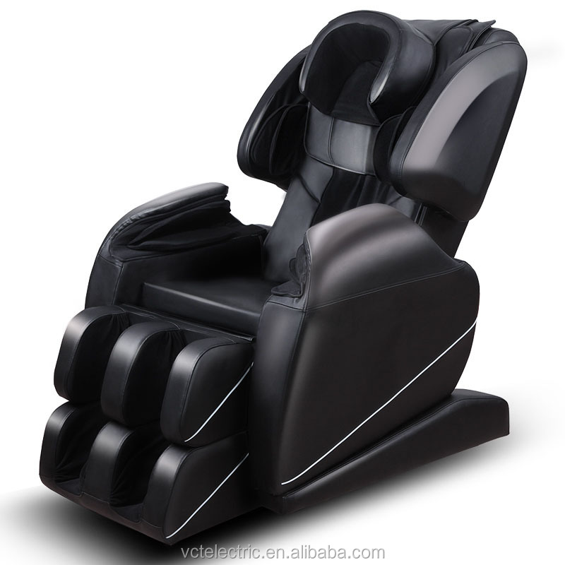 VCT-Y4 best price 3d L commercial home massage chair