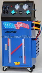 ATF flush machine ATF oil changer model ATF-30DT oil recycling