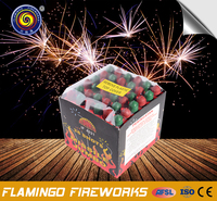 Good quality brandy Missile Whistling Fireworks