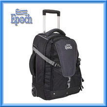 Big men travel bag trolley luggage backpack with laptop compartment
