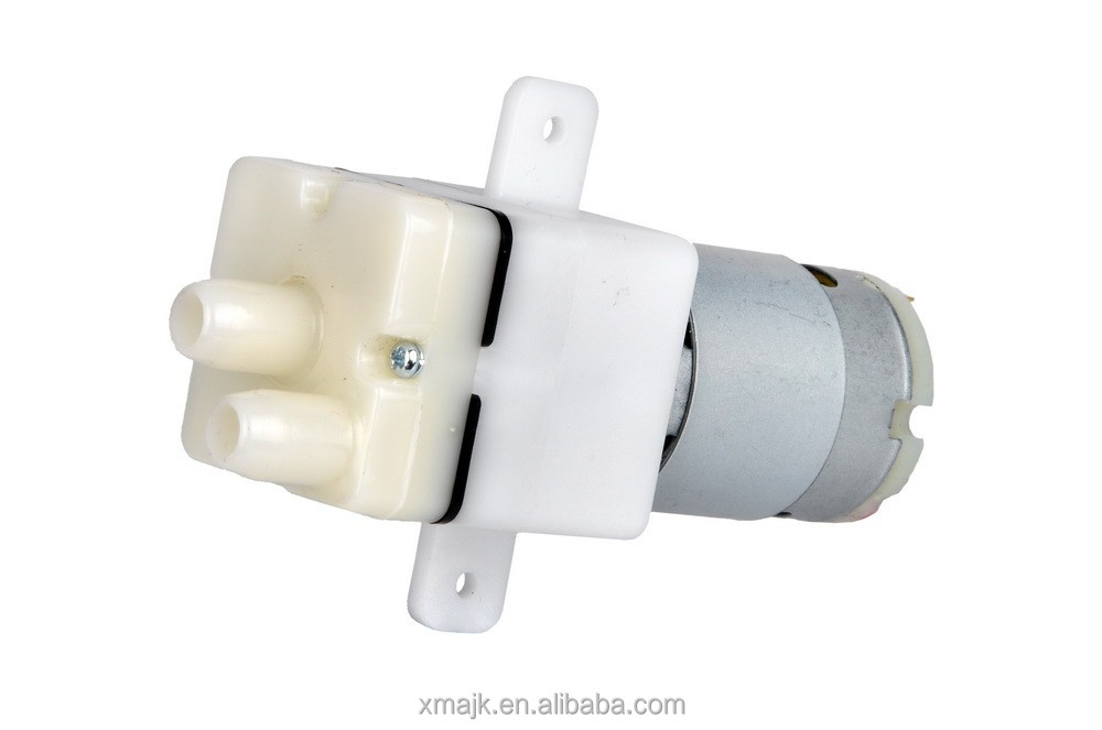 low price self priming dc motor water pump