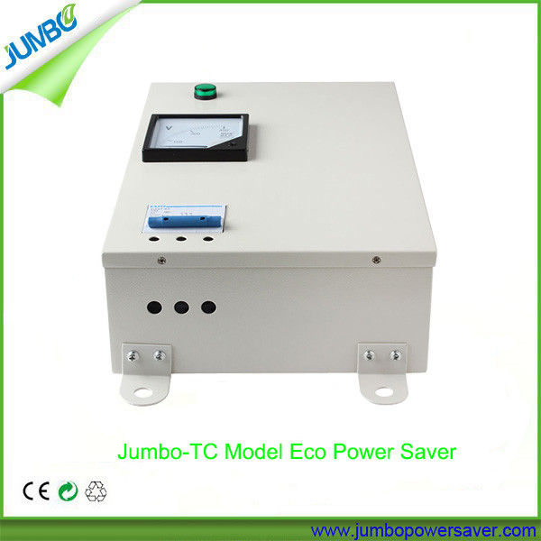 Jumbo 3phase smart 380V power bill saving energy saver 3 phase