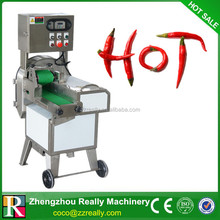 Pepper cutter/ small chili cutting machine/ small vegetable cutting machine