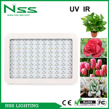 Professional PAR value high lumens 6400k panel 450nm blue 660nm 460nm 612nm led grow light