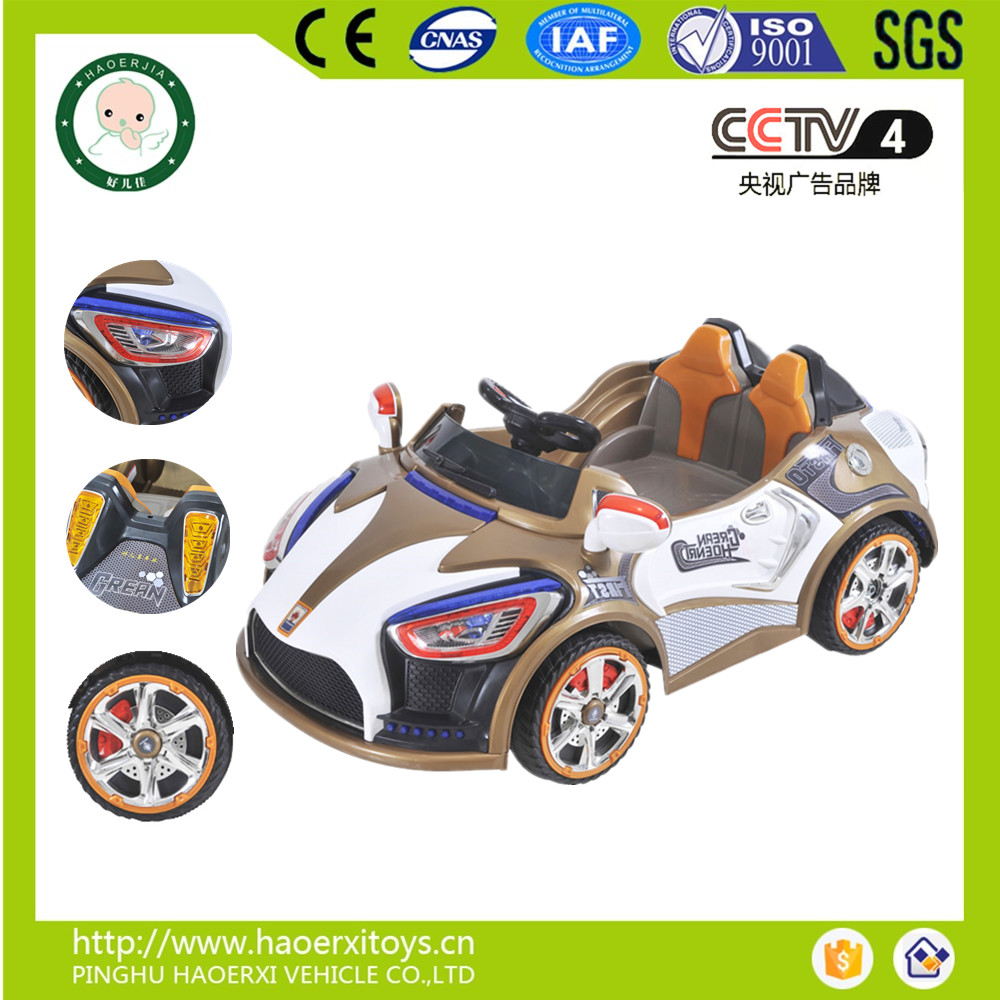 New Toys Electric Motor Car Model Toys Wholesale Children