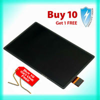 Promotional price lcd screen for psp go