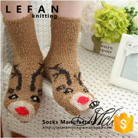 New Products China Suppliers Hot sale Foot Pretty Girls Child Tube Sock