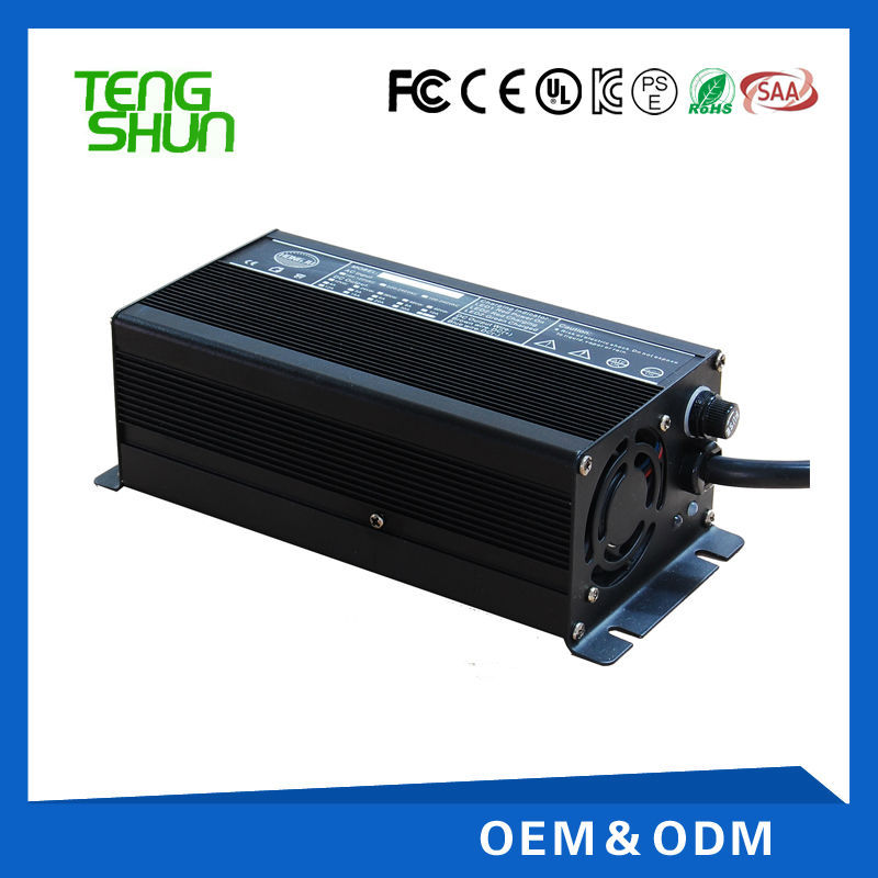 110v 220v ac dc automatic lead acid car battery charger 12 volt 220 20a 24v10a 36v8a 48v5a