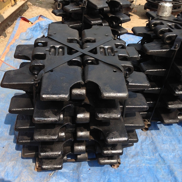 Track Shoe for FUWA Crawler Crane parts of QUY50