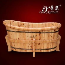 wholesale antique solid wooden hot tubs cheap bathrooms sets