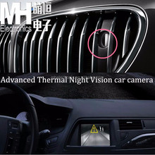 Night Vision Mini Thermal Camera Car