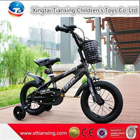 2014 China Supplier Wholesale New Toys For Kids/ Cheap Freestyle Children Bmx Bike For Sale