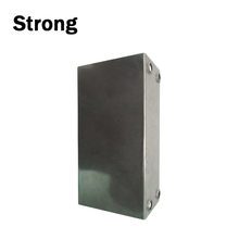 Custom cheap aluminum computer case stamping sheet metal parts