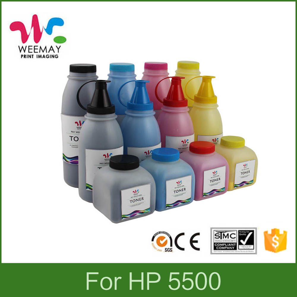 Ali express china supplier C9730A printers laserjet for HP 5500 toner powder