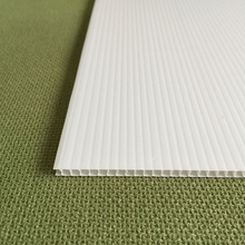 polypropylene sheet PP Coroplast sheet