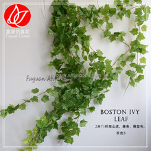 343-200-810-080 factory direct china handmade decoration plant artificial wholesale ivy artificial grape vine