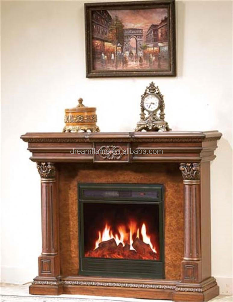 Most popular best special design wood burning fireplace with fast delivery
