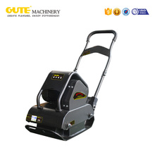 GUTE good price electric plate compactor