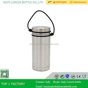 Vacuum Insulated Wide Mouth Stainless Steel, Perfect for Summer Outdoor Sports Camping Hiking Cycling