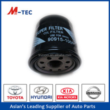 oil filter for perkins generator 90915-10003 used for corolla