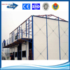 light steel low cost prefabricated homes