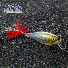 FJORD 12g Minnow fishing equipment lures japan lure