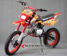 Sales Promotion Cheap Dirt Bike 110cc / Mini Motocross Bike with 1-Cylinder