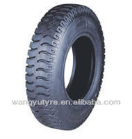 Semi truck bias nylon tyres 900X20 825X20 750X20 750X16 750X15 exported to DUBAI