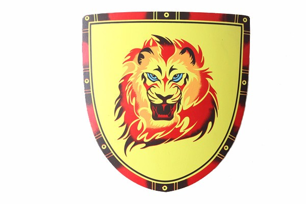 wooden decorative sword shield plaques toy wooden