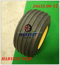 Agriculture Tractor Tyre 26X12-12PR