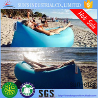 2016 new original Kaisr Inflatable Air Lounge/lounge chair for sale, instantly inflatable sofa/lamzac hangout