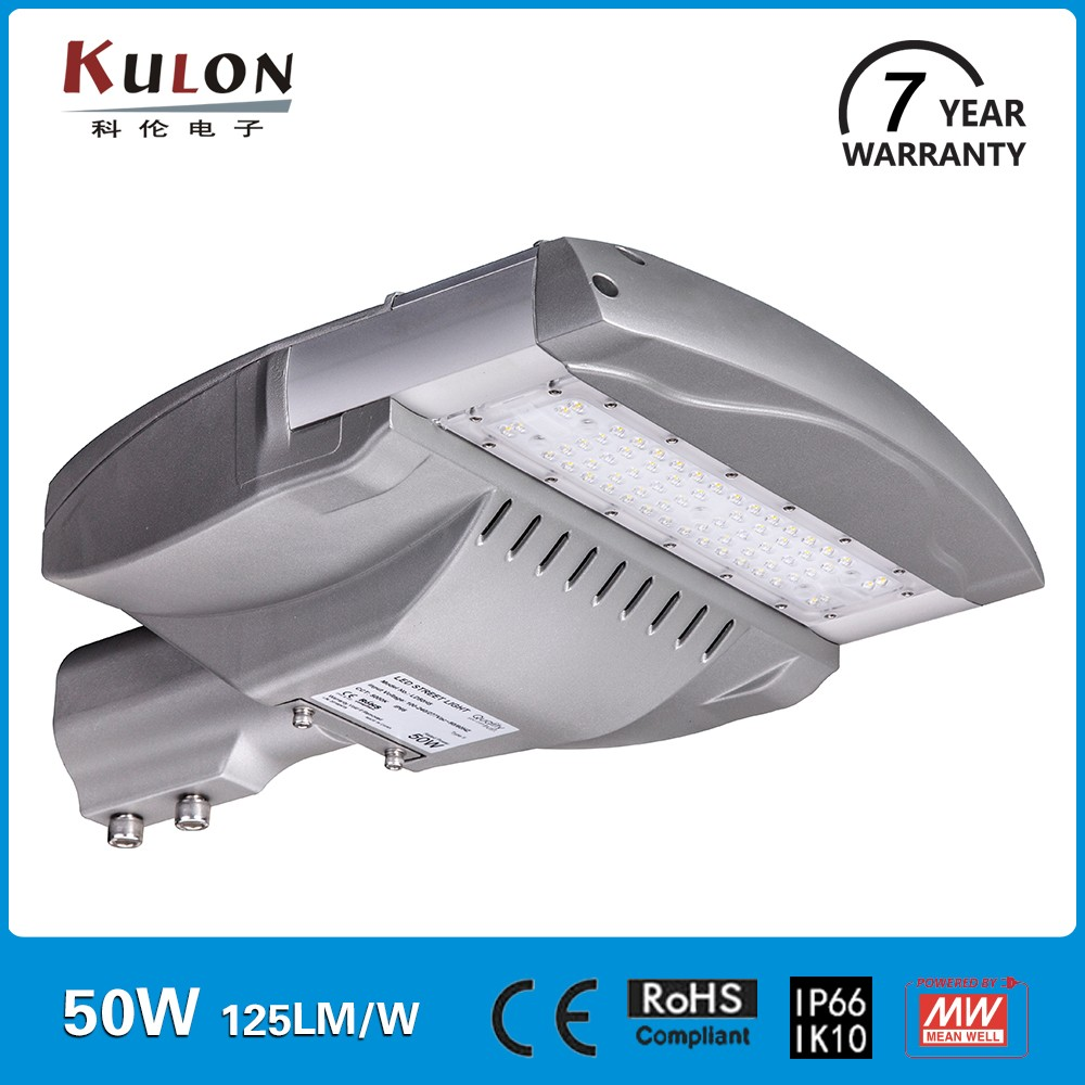 Aluminum <strong>alloy</strong> ul listed industrial led street light with IK10