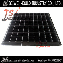 High Quality Customized Injection Plastic Seed Starting Tray Mould