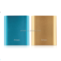 Ameec Factory Direct Made Real Capacity 12000mAh Premium Mobile Phone Battery Charger samsung electronics products