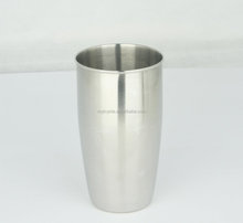 stainless steel wine cup/beer cup/water cup