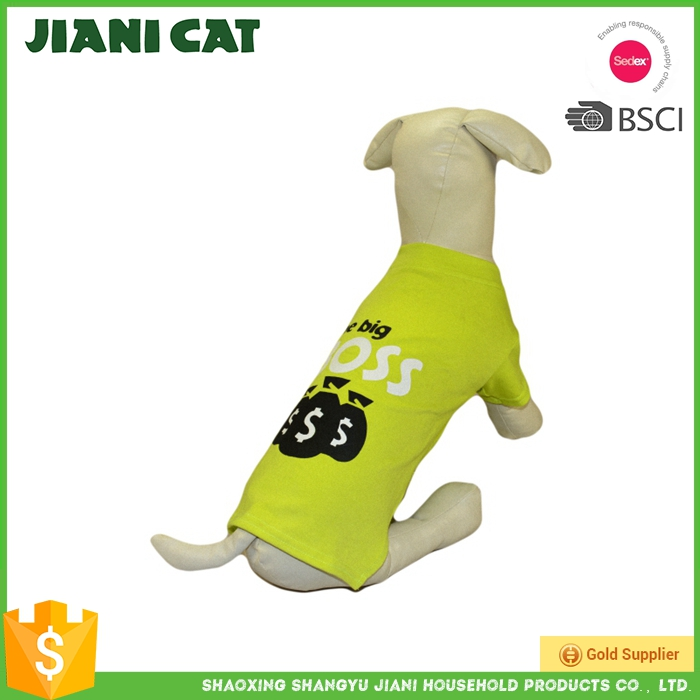 High Quality New Style dog clothes and pet accessories