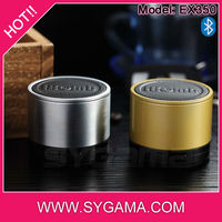 mini hamburger portable speaker for promotion