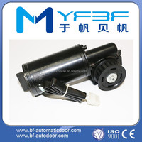 High Torque Low RPM DC Motor For Elevator