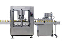 Liquid Filling Capping Labeling Line