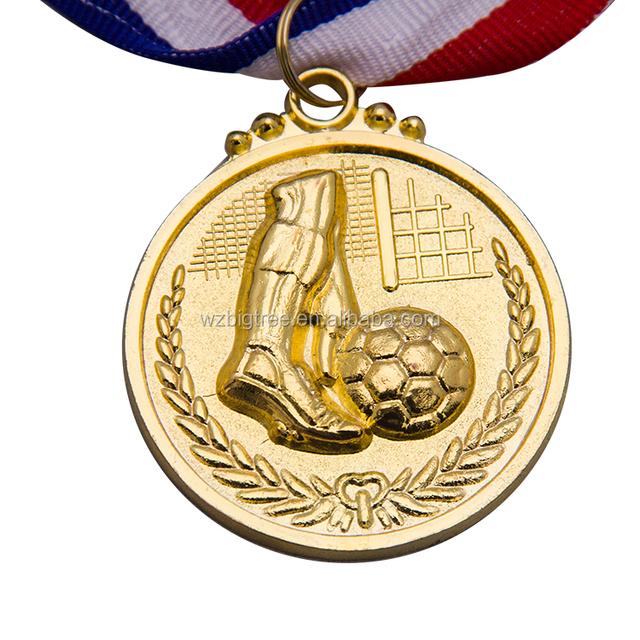 Custom Award Metal Souvenir Sports china cups medal